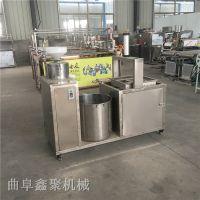 小型豆腐机 花生豆腐机 食品机械专业厂家