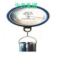中西(LQS厂家促销)矿浆浓度计 型号:NDC2库号:M159558