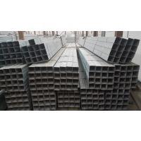 镀锌方管  镀锌圆管 常现方通 板通 护栏锌钢管