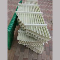 HQCWQ170-30/235-30网板式阶梯水雾分离装置 河北华强