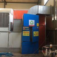 博远厂家生产活性炭吸附箱 废气吸附装置 活性炭吸附箱山东废气处理设备