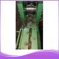 钢带分解机 扁料钢条分剪机 纵剪分条机 厂家直销 操作简单