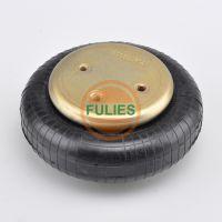 1B8-553福莱斯橡胶空气弹簧 机械设备降噪减震气囊