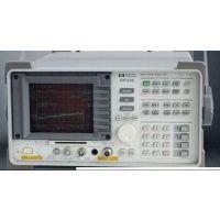 回收8593E 信赖回收HP8593E惠普频谱分析仪