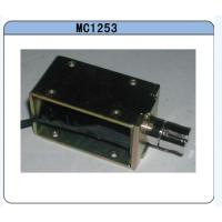 电磁铁生产厂家供应MC1253电磁铁/新辉电子科技有限公司