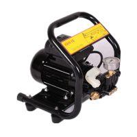 黑猫全自动家用自吸高压清洗机洗车机洗车器洗车泵220V便携刷车