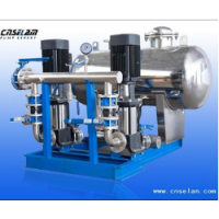 SLHW系列无负压供水设备