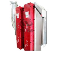 150wUV光氧净化设备印刷行业专用WK-HY可定制蔚科环保厂家直销