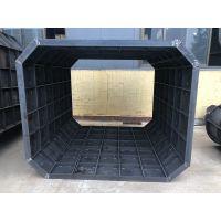 水泥化粪池模具 八角化粪池模具常用型号保定中泽现货直供