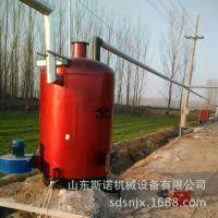 采暖炉 猪棚育雏暖风炉 增温效果好加湿升温快速的燃煤热风炉