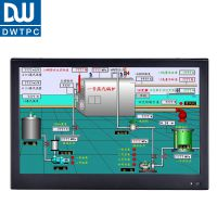 DWTPC工业计算机领先品牌DW-133TPC-A一体机