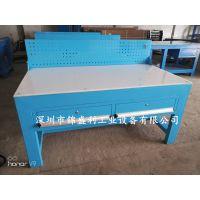 广东锦盛利MJT-1003省模工作台 a3钢板水磨修模台 厂家直销