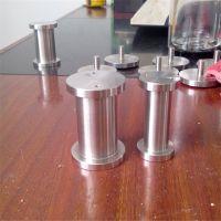 专业生产 304不锈钢猪鼻螺栓 玻璃螺丝 内六角广告钉 非标定制