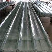 透明采光板 安庆FRP塑料采光板价格