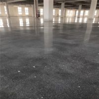 百色市那坡厂房水泥地钢化处理-那坡水泥地渗透硬化