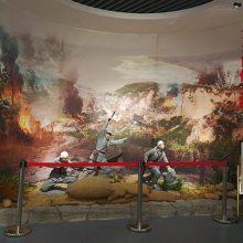 文化展厅设计-山西展厅设计-山西宝逸展览(查看)