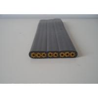 栗腾厂家供应耐磨损型扁平8*0.5电缆