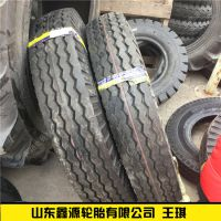 前进9.00-20 R686花纹 货车 9.00-20 货车轮胎教练车轮胎