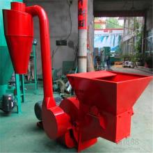 特价促销大型秸秆粉碎机 自动进料秸秆饲料粉碎机多少钱
