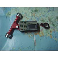 土木建筑设计图形面积测量仪 日本小泉测定不规则图纸线长 区间长 测量仪器 求积仪