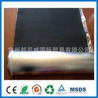 地板防潮垫厂家 EVA覆铝膜 环保地板辅助材料 地板隔音垫