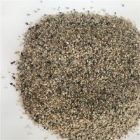 大量供应烘干河沙 精选河沙 多肉植物用大粒河沙