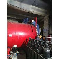 D5/30-18气体顶压供水设备 占地面积小,使用简便