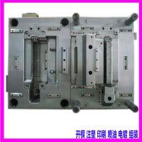 精密塑胶模具厂开发设计手机支架塑胶件 平板支架塑料模具