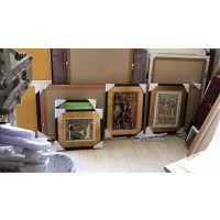 深圳南山科技园装框店 专业上门装裱书法作品的裱画公司