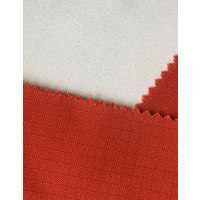景弘印染 涤棉 TC65/35 21/2*10 280g 斜纹 染色工装面料