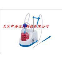中西供应微型台式真空泵 型号:JQ01-GL-810库号:M238110