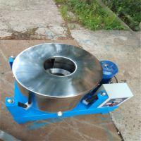 离心滤油机 行远机械新型带减震离心式滤油机 每次可加工5-40公斤