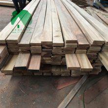 无锡菠萝格厂家 无锡园林古建菠萝格工程木材 无锡柳桉木防腐木价格