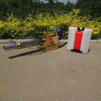四冲程弥雾机水雾机大功率农用烟雾机喷雾打药脉冲式佳诚机械