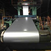 白镀锌铁皮管道防腐用      可以按需求倒小卷    热镀锌钢带