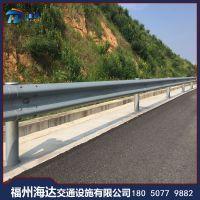 湖北厂家直销高速公路三波护栏板 乡村路GR-A-4E波形梁护栏