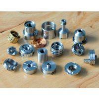 汽摩非标零部件CNC加工 铜零件CNC加工 CNC机械零件加工