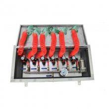 厂家直销压风供水一体装置,压风供水自救装置