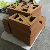 胶木三角尺 耐磨电器绝缘板 厂家异形精雕加工酚醛电木板