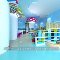 周口母婴店设计 河南母婴店设计公司案例效果图赏析