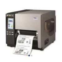 义乌TSC TTP-2610MT饰品标签打印机