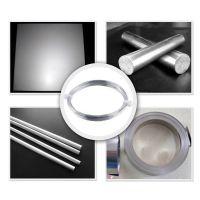 供应金属原材料 银材质(包括银板 银棒 银丝 银带 银管 等)银产品
