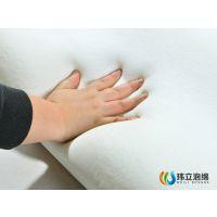 成人/儿童款记忆棉枕头45D-60D长方形慢回弹海绵枕芯单人/双人可定制 玮立工厂直销
