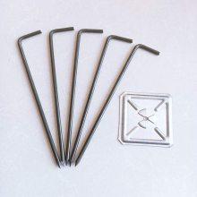 阔成锅炉外体保温隔热材料;保温钩钉 锁片 焊钉