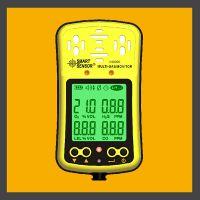 AS8900 四合一气体检测仪