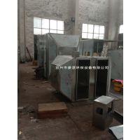 喷漆废气治理活性炭吸附塔 喷淋塔废气处理设备