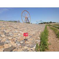 东北三省河道防洪效应格宾网,生态固岸格宾网,格宾网石头护坡