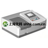 上海美谱达紫外可见分光光度计UV-1600