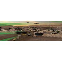 海岸雷达 监控系统 AIS融合