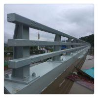 港珠澳大桥定制使用的桥梁防撞护栏 河道安全围栏厂家价格